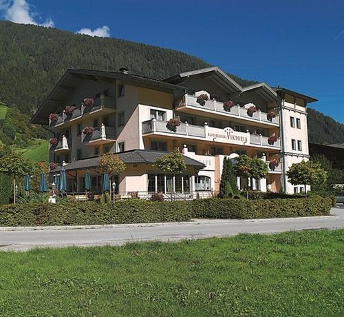 Alpenresidenz Viktoria - dream vacation