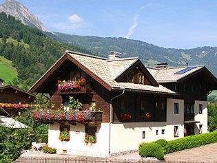 Gastehaus Schernthaner Dorfgastein - dream vacation