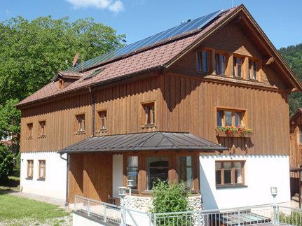 Hotel Burtschahof Burserberg - dream vacation