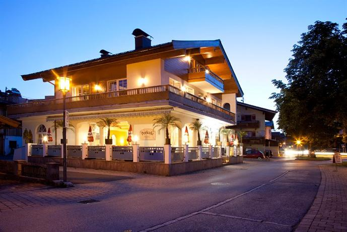 Hotel Cafe Ferienhaus Ilius Fieberbrunn - dream vacation