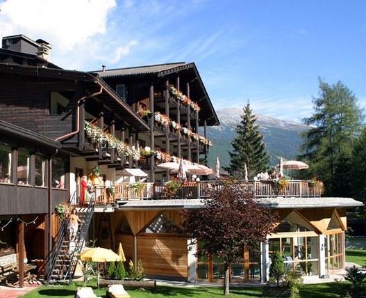 Hotel Kaerntnerhof - dream vacation