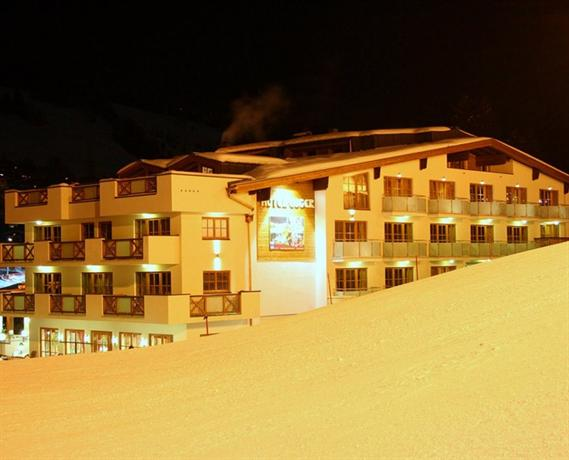 Wellness- und Familienhotel Egger - dream vacation