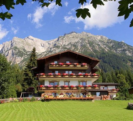 Pension Hoffelner - dream vacation