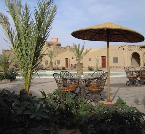 Complexe Touristique de Merzouga - dream vacation