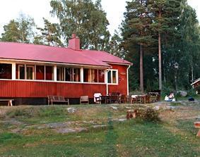 Ekuddens Vandrarhem - dream vacation