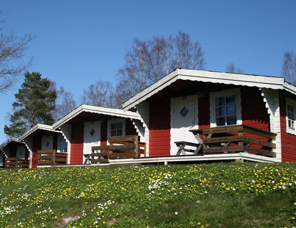 Sikhall Camping - dream vacation
