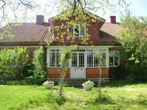 Villa Sandby B&B - dream vacation