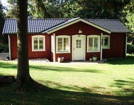 Korsbarsdalen Bed & Breakfast - dream vacation