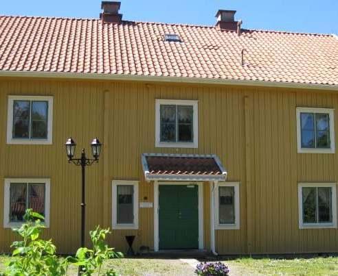 Borghamns Vandrarhem - dream vacation