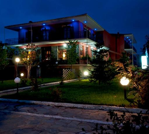 Pezoula Hotel - dream vacation
