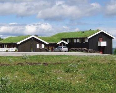 Lifjellstua Hotel - Bo -