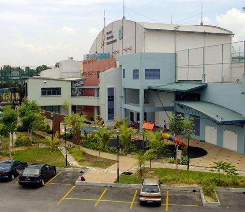 3k Inn Subang Jaya - dream vacation