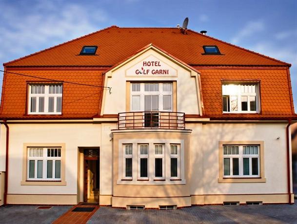 Hotel Golf Garni - dream vacation