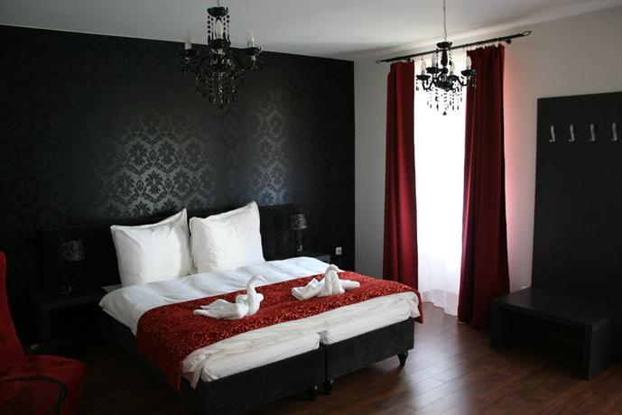 Apart Hotel VIRGO