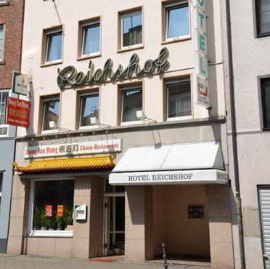 Reichshof Hotel - dream vacation