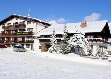 Hotel Nova - dream vacation