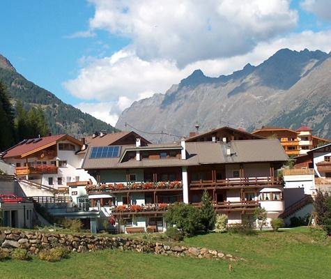 Pension im Winkel - dream vacation