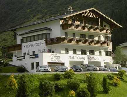Apart Garni Romantica Galtur - dream vacation