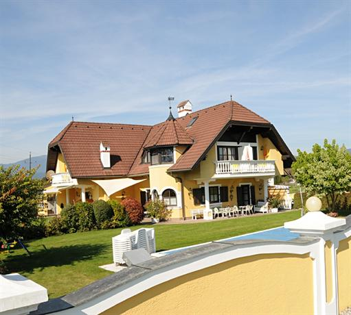 Appartements Panorama Schlossl - dream vacation