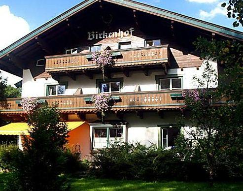 Birkenhof Appartements Lofer - dream vacation