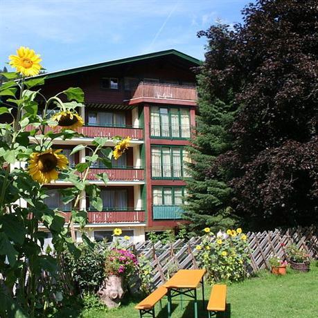 Hotel Brau - dream vacation