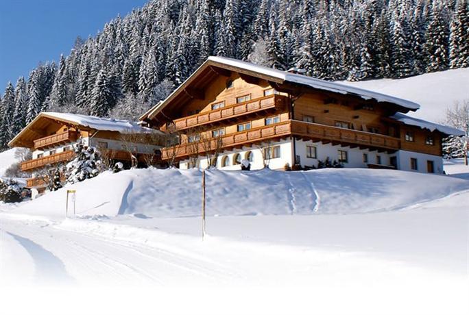 Alpin Apartments Flachau - dream vacation