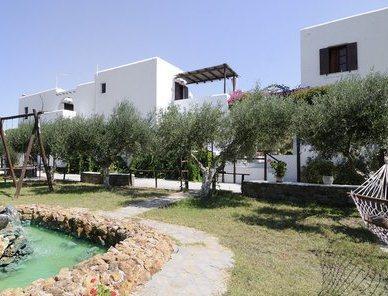 Marili Apartments - dream vacation
