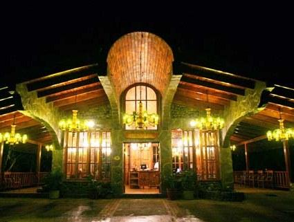 Hotel Costa Verde Manuel Antonio