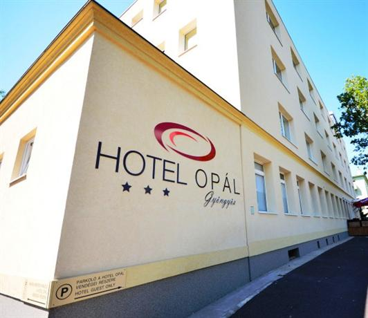 Hotel Opal Superior - dream vacation