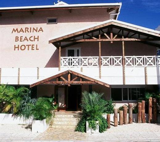 Marina Beach Hotel - dream vacation