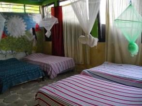 Tikal Sak Luk Lodge - dream vacation