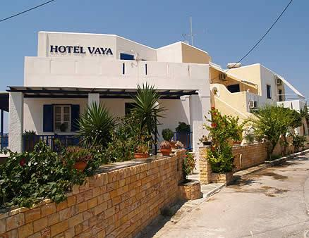 Hotel Vaya Parikia - Paros -