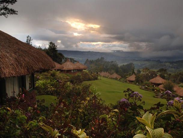 Ambua Lodge - Papouasie-Nouvelle-Guinée -
