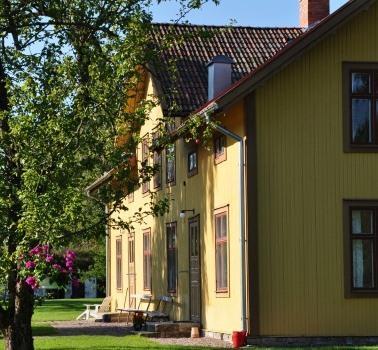 STF Glasbruket Hostel & Apartments - dream vacation