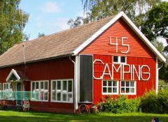 Camping 45 - dream vacation