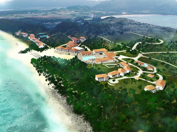 Club Med Ishigaki Island
