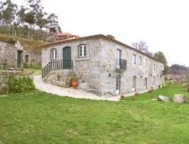 Quinta de Favaes - dream vacation