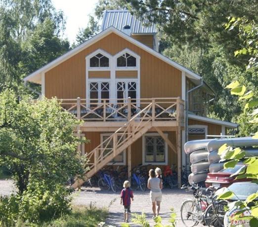 STF Tatorp Cafe & Logi Gpta Kanal - dream vacation