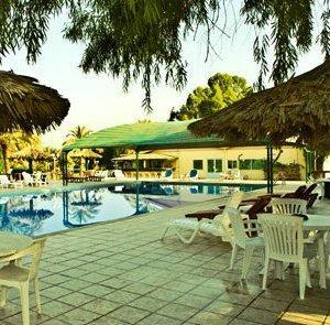 Hamala Beach Resort