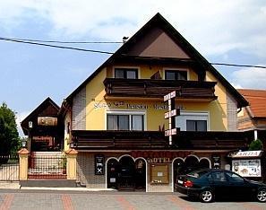 Fekete Macska Panzio - dream vacation