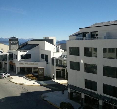 Bariloche Habitat - dream vacation