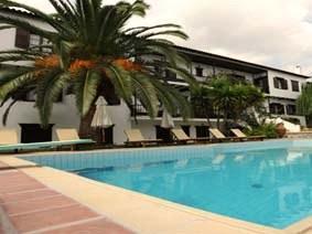 Elli Hotel - Skopelos -