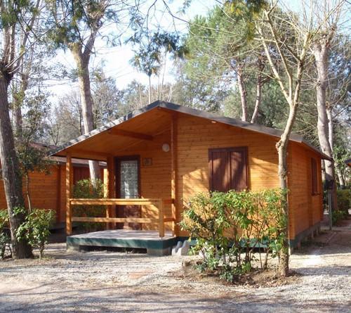 Bosco Verde Camping - dream vacation
