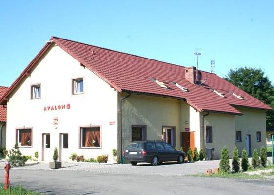 Pensjonat Avalon Boleslawiec - dream vacation