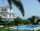 Hacienda El Tesorillo Hotel Arcos de la Frontera - dream vacation