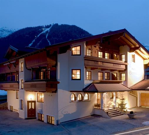 Apartments Sonnenhof - dream vacation