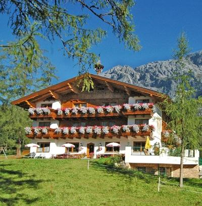 Lindenhof Hotel Ramsau am Dachstein - dream vacation
