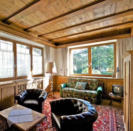 Herrenhaus Greier Telfes im Stubai - dream vacation