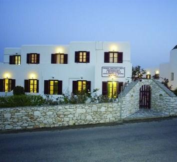 Anemomylos Windmill Category A Apartments - dream vacation