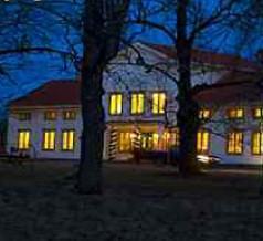 Hult Sateri - dream vacation